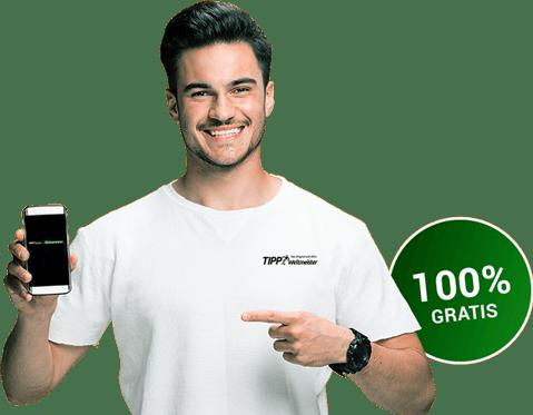 Tipp-Weltmeister Bonusprogramm